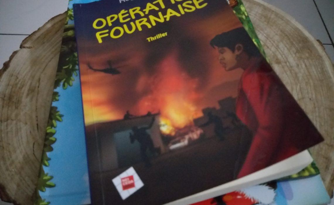 Opération fournaise, Régina Yaou