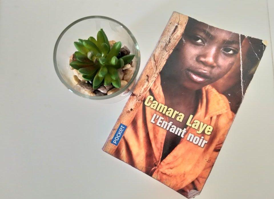 L'enfant noir, Camara Laye