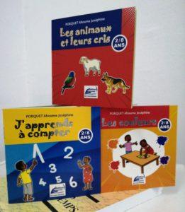 Coloriage petit format - 500 francs