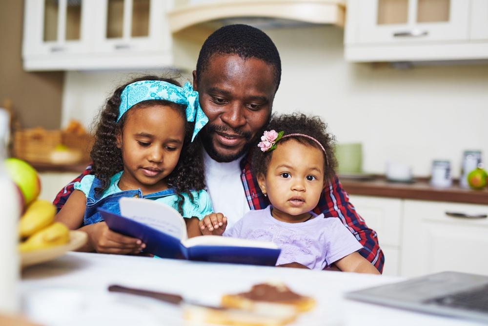 3 habitudes à instaurer en famille autour du livre