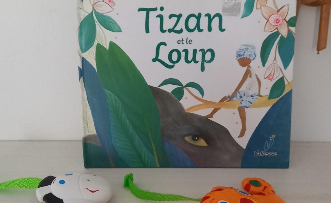Tizan et le loup (Fiche Technique)
