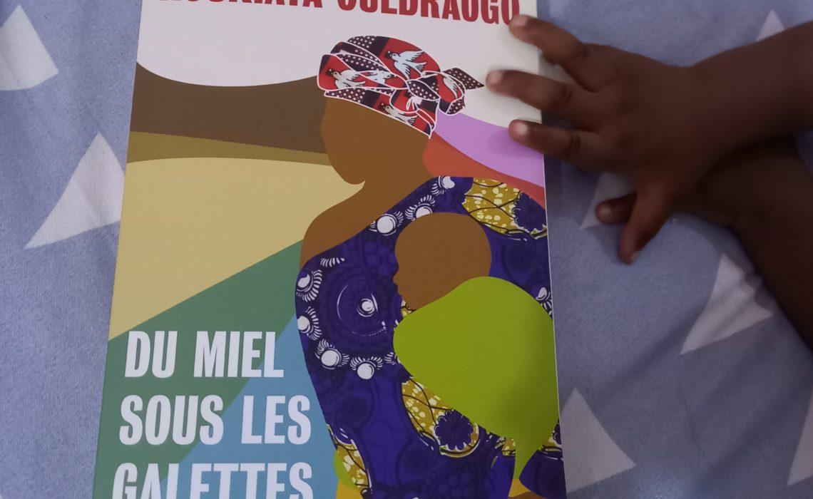 Du miel sous les galettes, Roukiata Ouédraogo