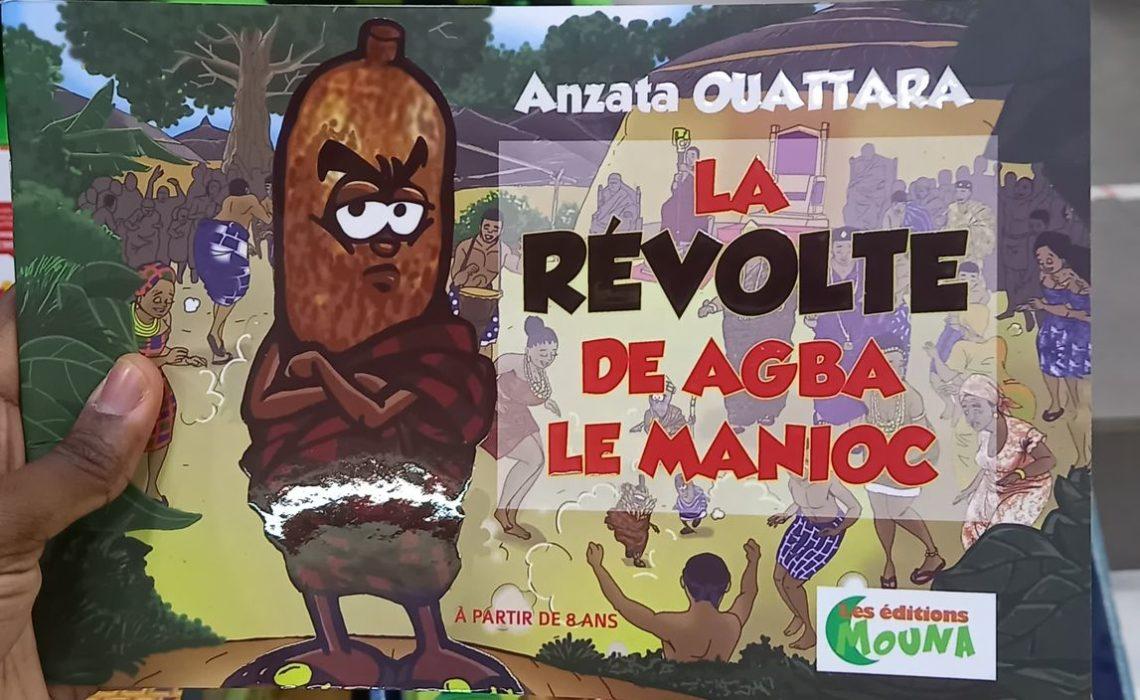La révolte de Agba le manioc (fiche tech)