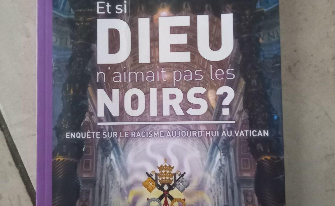 Serge Bilé, Et si Dieu n'aimait pas les noirs ? (fiche technique)