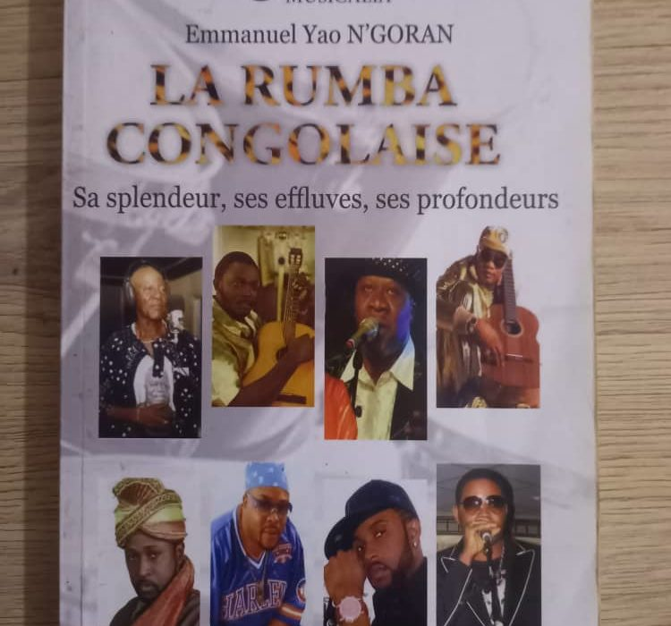 La rumba congolaise, fiche technique