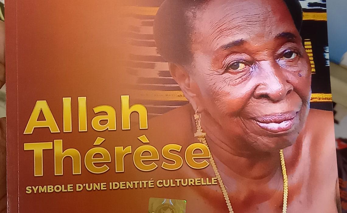 Allah Thérèse, symbole d'une identité culturelle (Fich Tech)