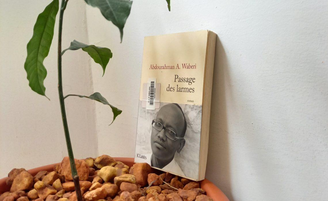 [Djibouti] Passage des larmes, Abdourahman Waberi