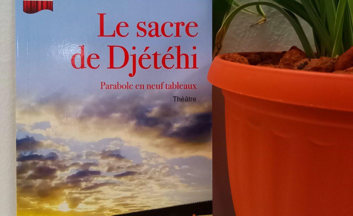 Le sacre de Djétéhi, Josué Guébo (Fiche technique)