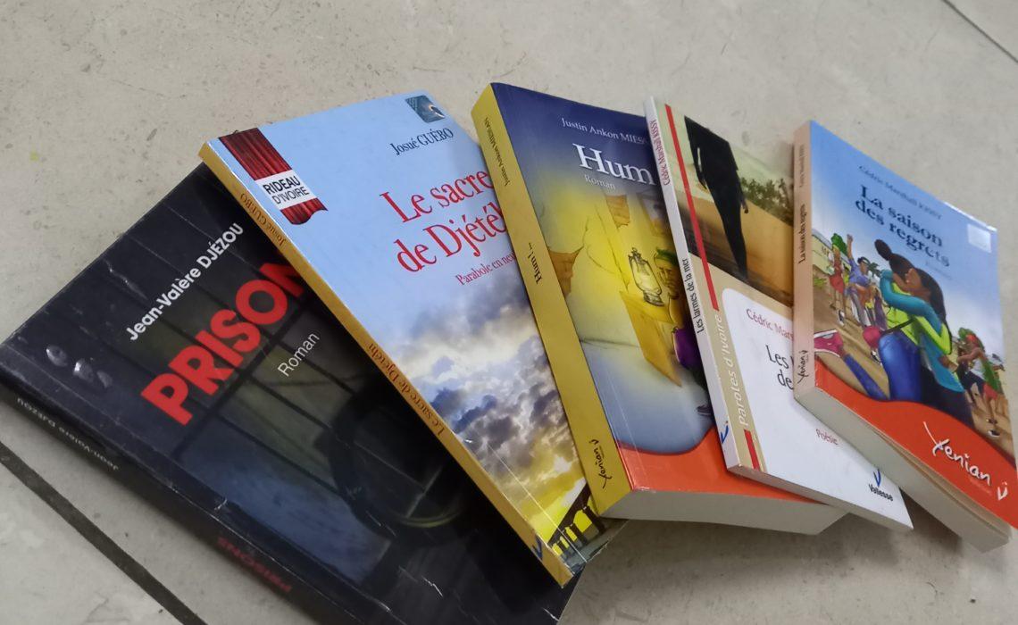 Nouveautés littéraires : 7 livres à découvrir immédiatement !
