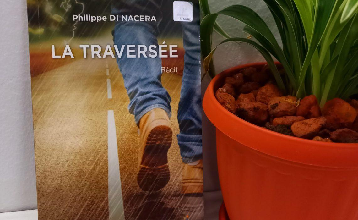 La traversée, Philippe Di Nacera